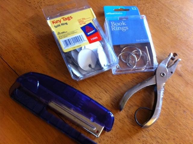 Chores, Part 3: Create Chore Packs