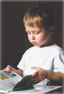 The Key to Successful Homeschooling