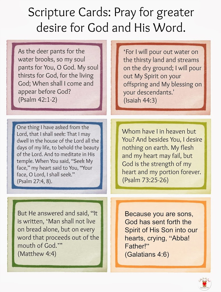 Ambitious image for bible verse cards printable