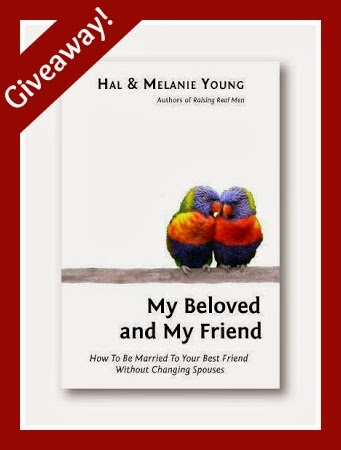 Giveaway: My Beloved and My Friend eBook and Audiobook