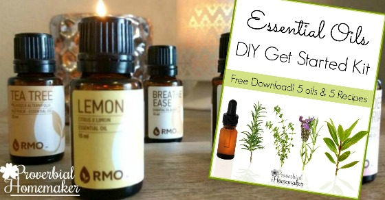 Why We Now Use Rocky Mountain Oils Essential Oils