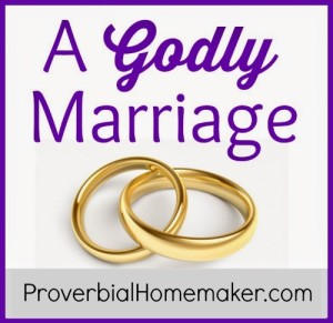 Tips and resources for nurturing a godly marriage
