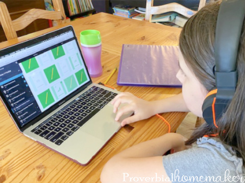 Teach spelling and more with Logic of English Essentials Online - Logic of English review