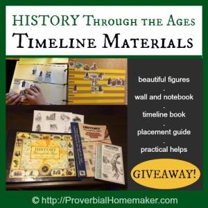 SQ Timeline Giveaway