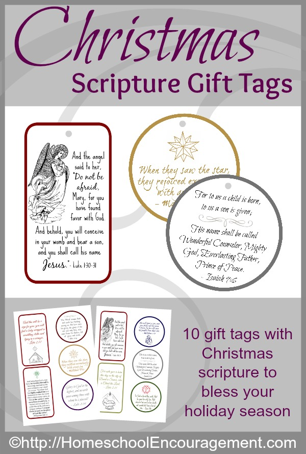 christmas scripture gift tags printable gift tags that keep the christ in christmas