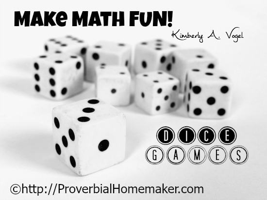 Math Games for Struggling Learners