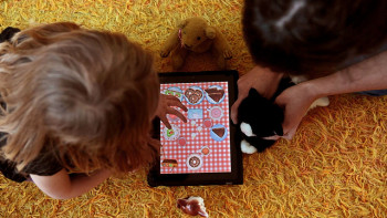 Teaching with Technology – Fun Apps for Kids