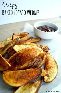 Potato Wedges 1.0