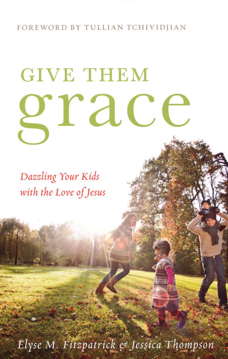 Give Them Grace free