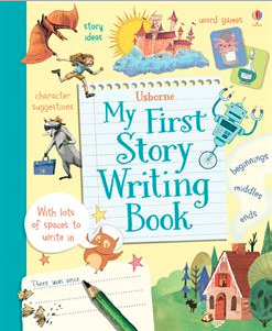 Creative writing for kids   Helping children to start become a     The Whale s Tales   WordPress com creative writing laurentian university
