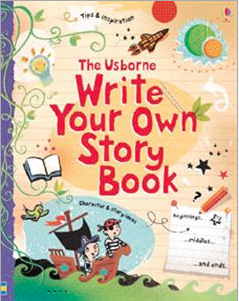 how to write a creative story for kids You get better at any skill through practice, and creative writing prompts are a great way to practice writing at the end of every article on the write practice, we.