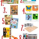 Enter to win 8 boxes of homeschool resources!