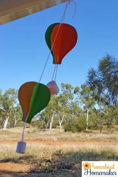 Hot Air Balloons 7