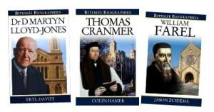 bitesize biographies