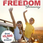 Ultimate Homeschool Freedom Giveaway - from the Freedom 2015 National Religious Liberties Conference.