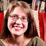Headshot of Danika Cooley