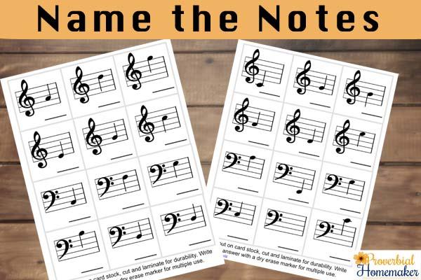 Music Theory 5