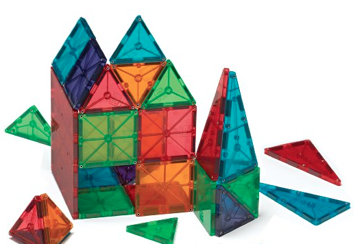 Magna-Tiles Open Ended Toys for Kids