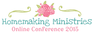 Online Homemaking Conference