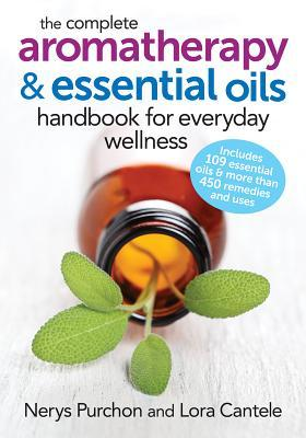 BEST Resources for Learning About Essential Oils - This is a fantastic list of books and web sites!