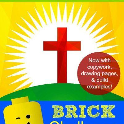 Easter Story Brick Challenge