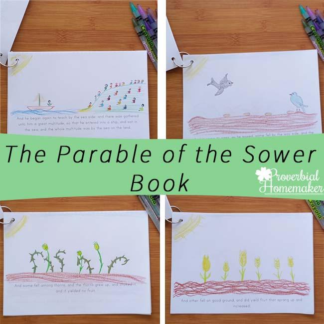 Garden Printable Pack a