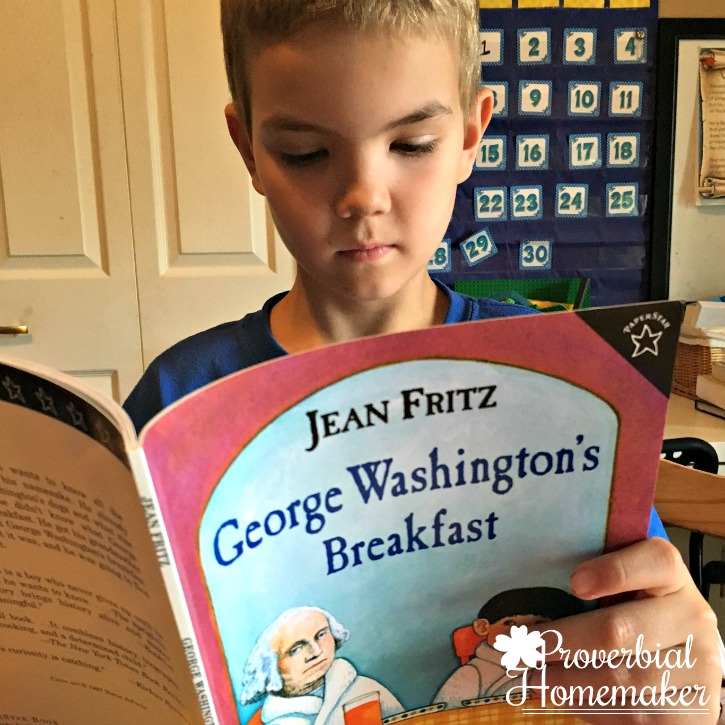 Using Living Books for History with Beautiful Feet Books - LOVE this curriculum and the fantastic, beautifully written and illustrated books they use!