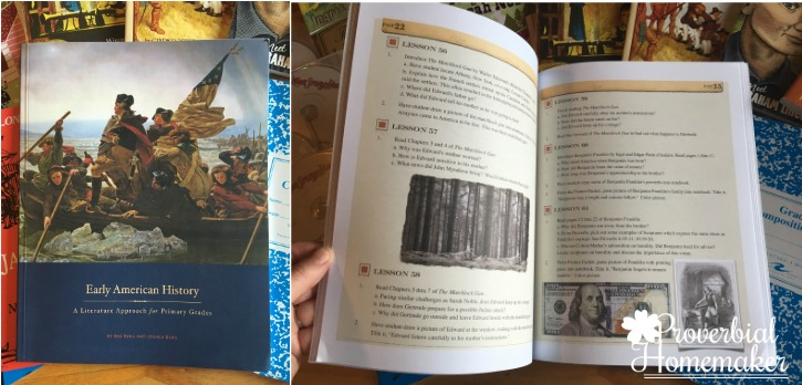 Using Living Books for History with Beautiful Feet Books - A No-Frills Study Guide