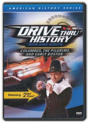 Drive Thru History America Columbus