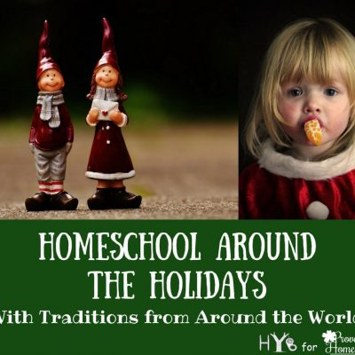 Holiday Traditions from Around the World (+ $500 Cash Giveaway!)