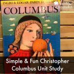 Christopher Columbus Unit Study