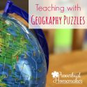 Teaching with Geography Puzzles