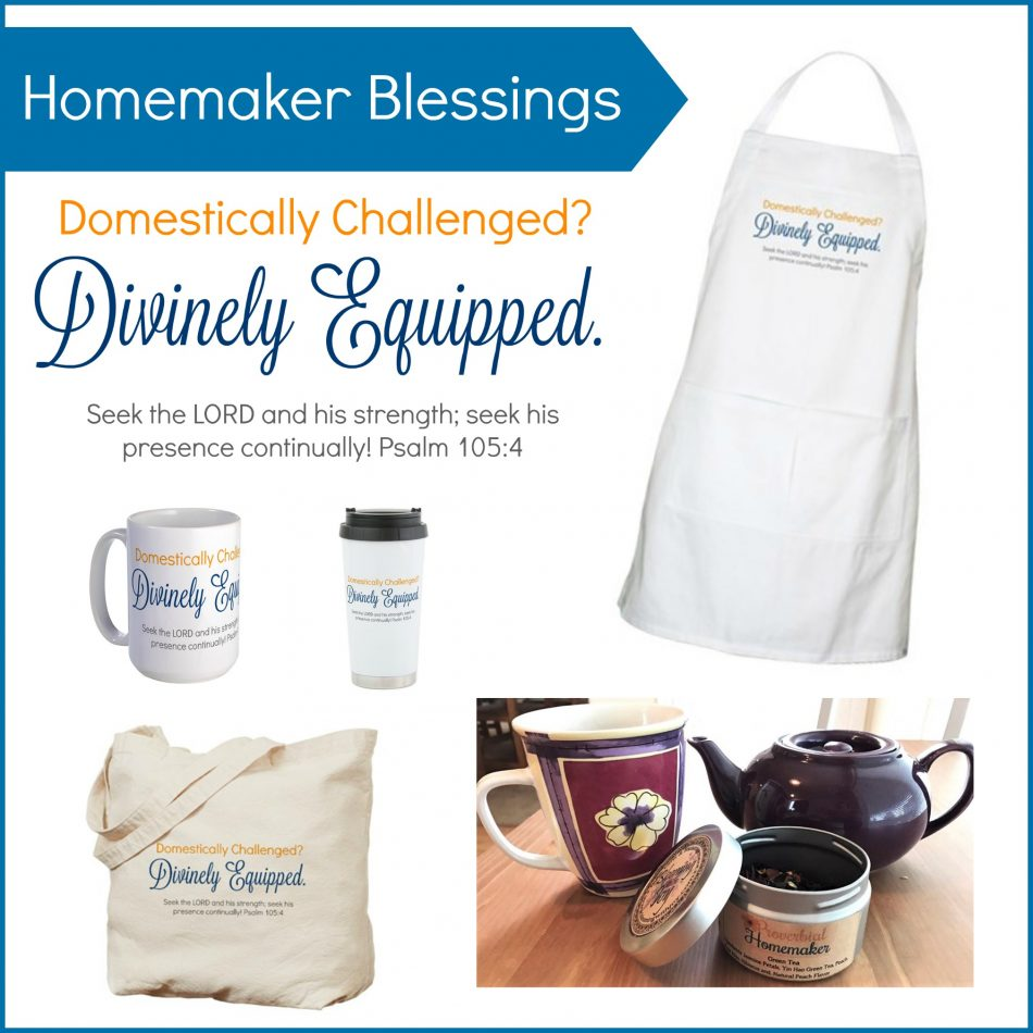 Homemaker Blessings