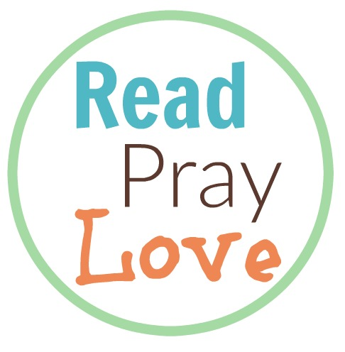 Read, Pray, Love - Praying for Our Families