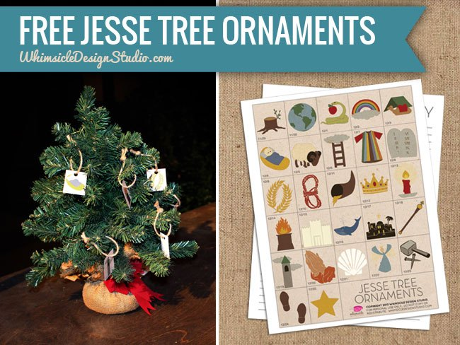 photo relating to Jesse Tree Ornaments Printable titled 25+ Excellent Programs for Do it yourself Jesse Tree Ornaments - Proverbial