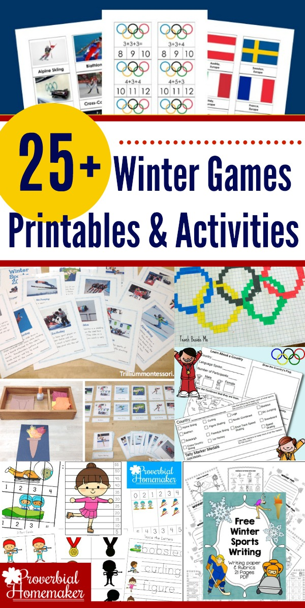 Free homeschool curriculum resources archives page 3 of 26 25 winter games printables and activities here aare some fun winter games printables activities and resources for your family as we prepare for the fandeluxe Images