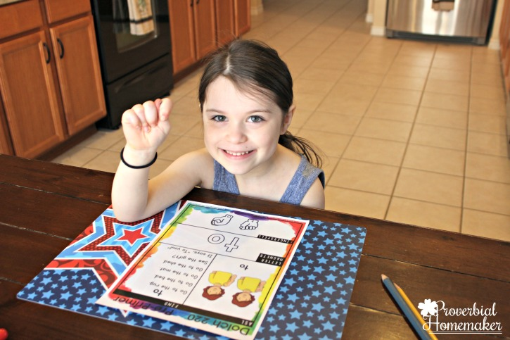 Start teaching sight words in kindergarten with The Crafty Classroom curriculum Sight Word of the Week - sight word sign language