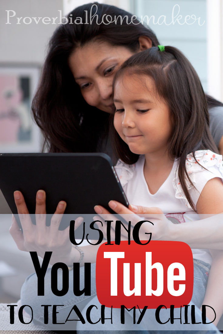 Many forget that YouTube can be an amazing homeschooling tool. Today we are about how homeschooling families are using YouTube to teach.