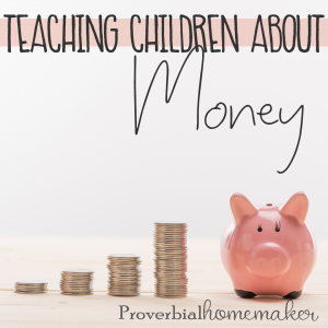Teaching children about money is an important life skill that all children need to learn. Here are some tips to help your children learn about money management.