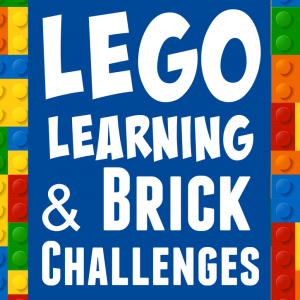 Legos are a perfect tool for engaged and fun learning activities! Check out these ideas for Lego learning and Bible Brick Challenges your kids will enjoy.