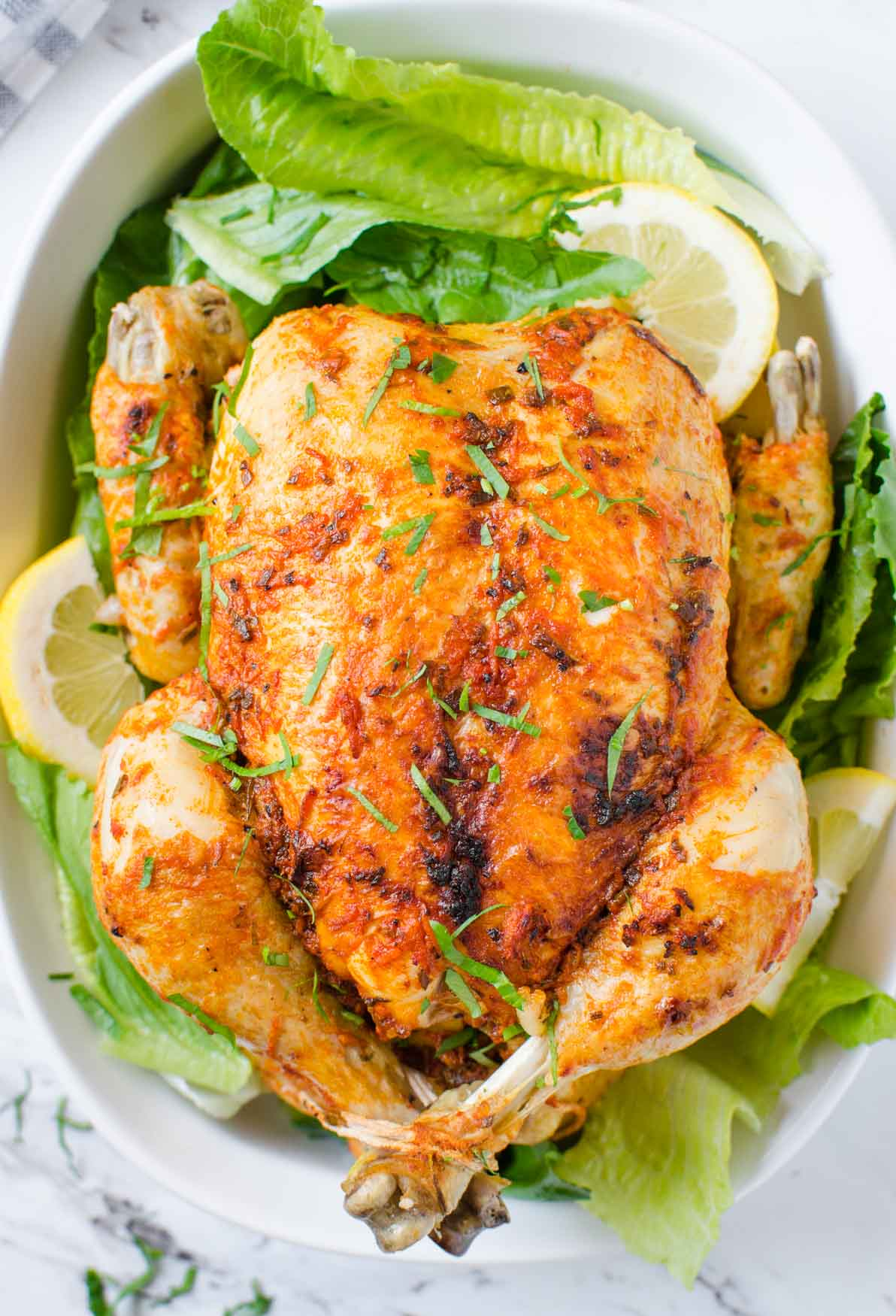 50 Easy Instant Pot Chicken Recipes