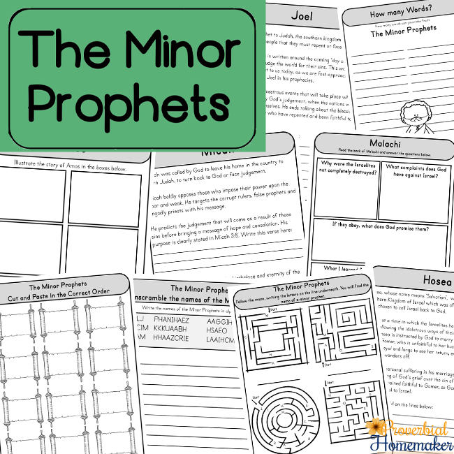 The-Minor-Prophets-a