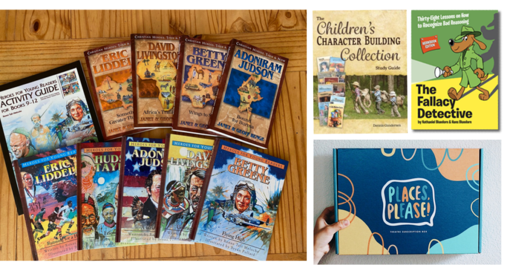 Favorite homeschool curriculum choices for multiple grades