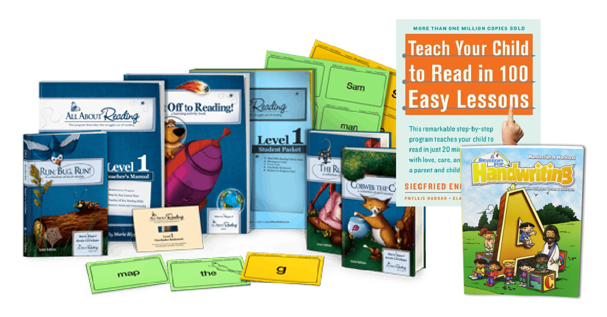 1st grade homeschool curriculum choices for language arts