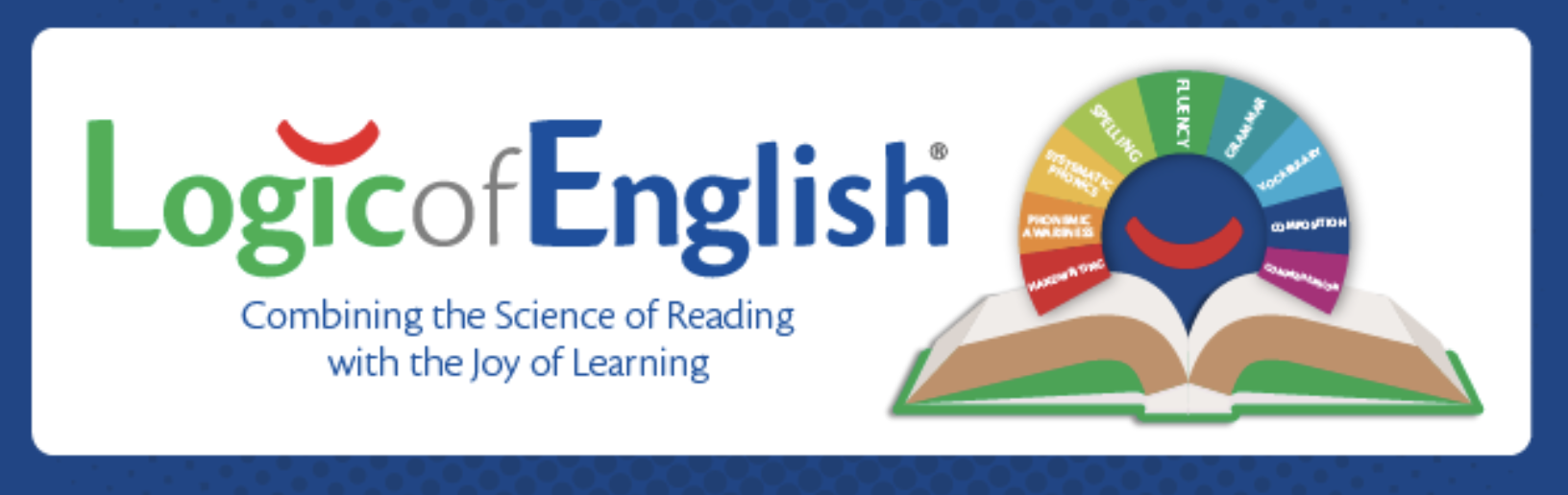 Logic of English Online for 4th grade language arts curriculum