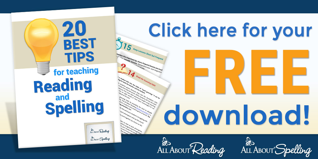 Teach spelling with these homeschool spelling curriculum ideas and tips for teaching spelling and reading.