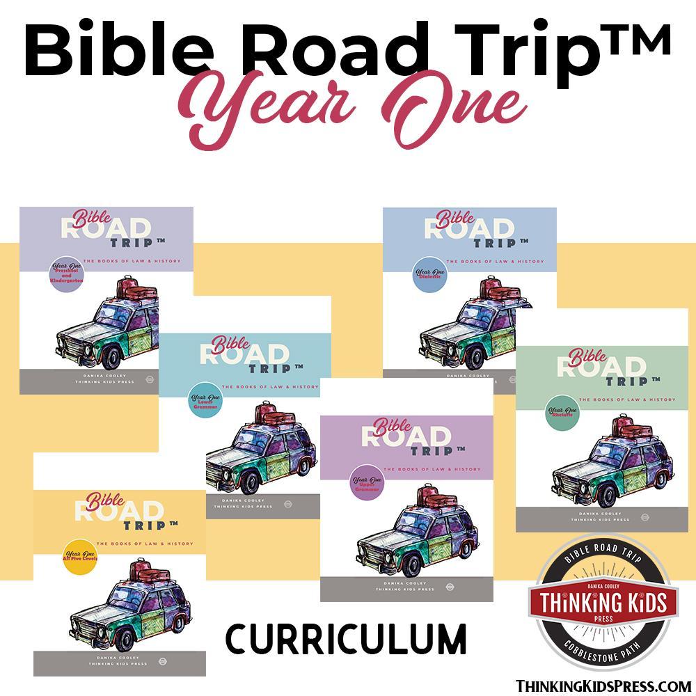 Bible Road Trip